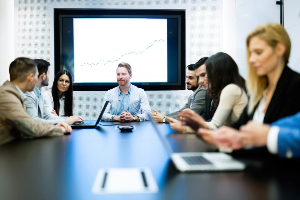 Tips for more inclusive meetings