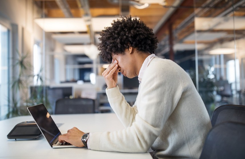 The true cost of work-related stress – 2.2 Trillion